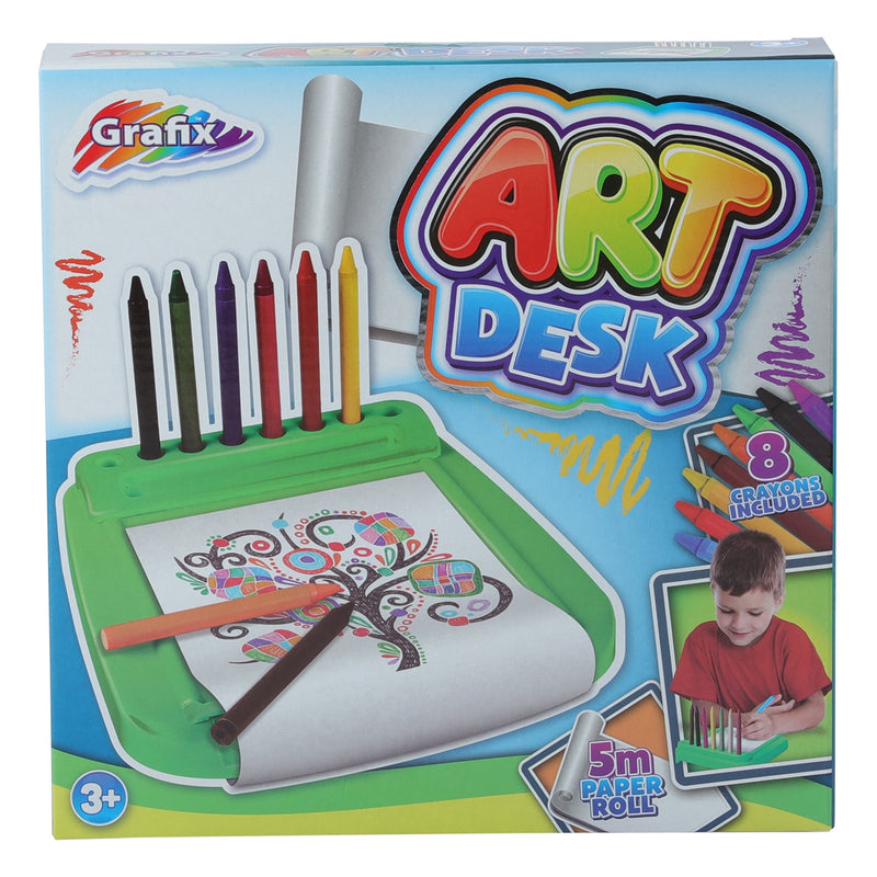 Desk Activity Set Small
