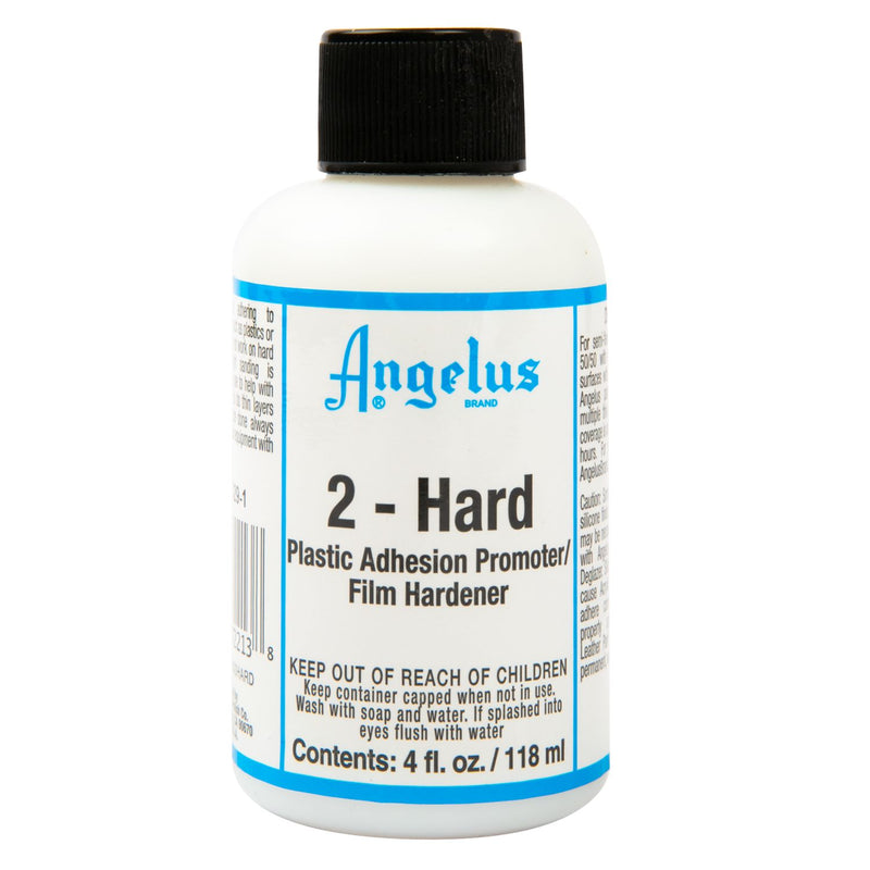 Beige Angelus 2-Hard Additive For Firm Surfaces 118Ml Acrylic