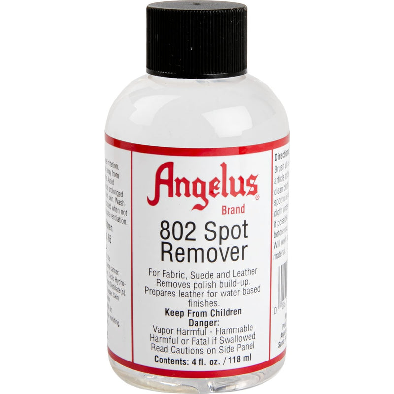 Lavender Angelus Spot Remover 802 118Ml Leather Accessories