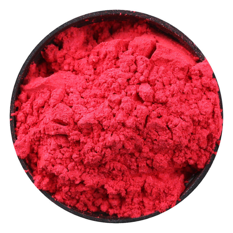 Maroon The Paper Mill Pearl Powdered Pigment Magenta 21g Pigments
