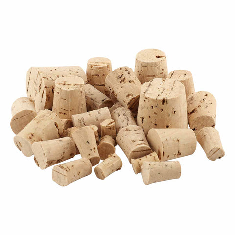 Urban Crafter Assorted Size Corks 30 Pieces