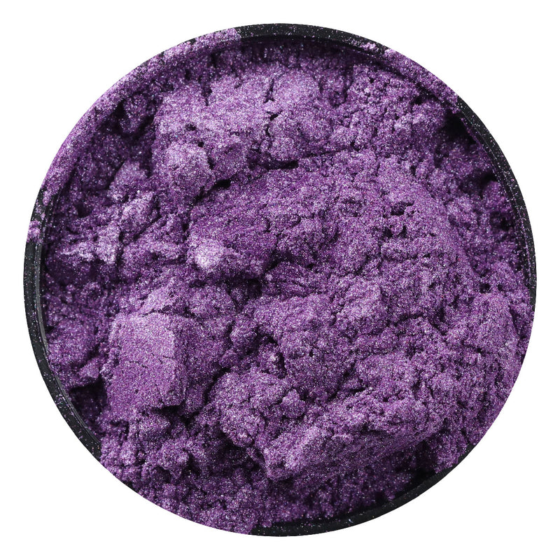 Dim Gray The Paper Mill Pearl Powdered Pigment Lavender 21g Pigments