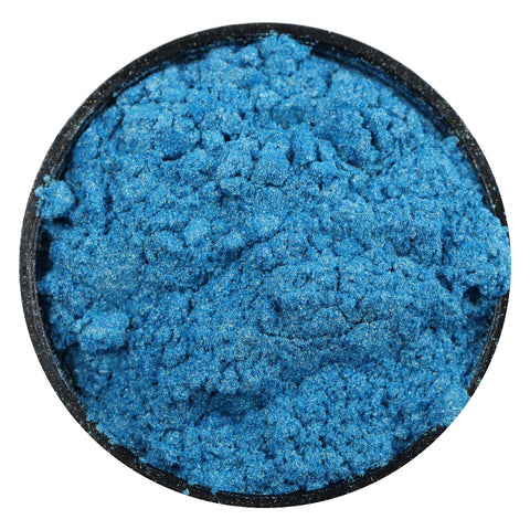The Paper Mill Pearl Powder Pigment 21g Paradise