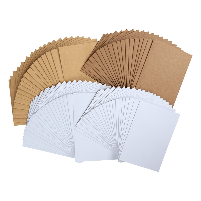 Craft Cards and Envelopes