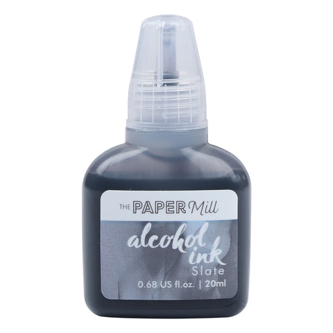 The Paper Mill Alcohol Ink Slate 20ml