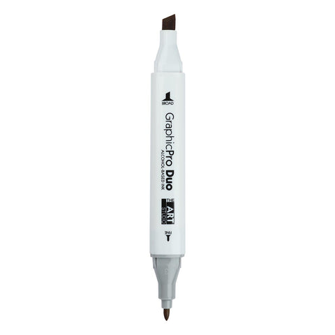 Graphic ProDuo Marker- Deep Olive Green