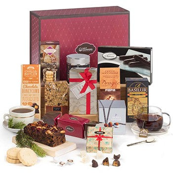 Christmas Treats ¦ Christmas Food Boxes Delivered ¦ A Wine Lovers