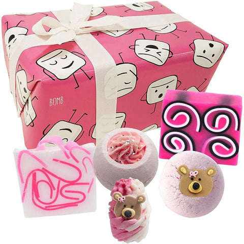 Bath Bomb Love ¦ Cosmetic Gift Boxes ¦ Bath Bomb Gift Sets for Her A Wine Lovers