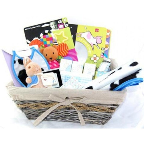 Baby Boy Gifts Baskets ¦ Baby Boy Gift Ideas ¦ Baby Boys Shower Gifts