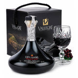 Wine & Vintage Ruby Port ¦ Decanter Reserve Ruby Port Gift ¦ A Wine Lovers - A Wine Lovers