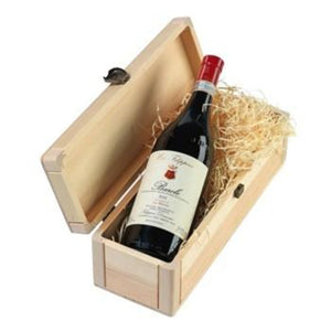 Elio Filippino Barolo DOCG Gift ¦ Barolo in Wooden Gift Box UK ¦ A Wine Lovers