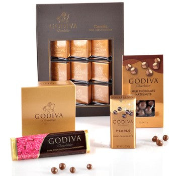 Godiva Chocolate Lovers UK ¦ Godiva Luxury Chocolate Boxes Online A Wine Lovers