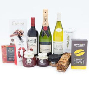 Moet & Chandon Champagne & Wine Gifts ¦ Alcohol Hamper & Gifts Online A Wine Lovers