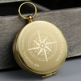 Personalised Keepsake Compass Gifts ¦  Send Keepsake Compass Online