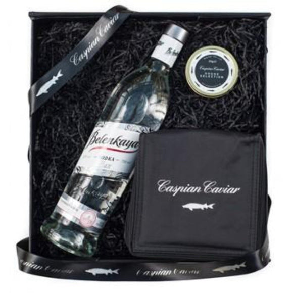 Premium Vodka & Caspian Caviar ¦ Vodka & Caviar Gift Boxes A Wine Lovers