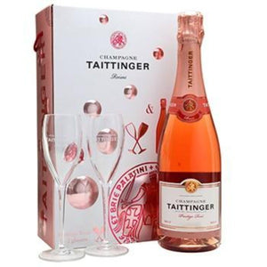 Champagne Gifts Sets ¦ Champagne & Glasses Gifts Sets ¦ A Wine Lovers