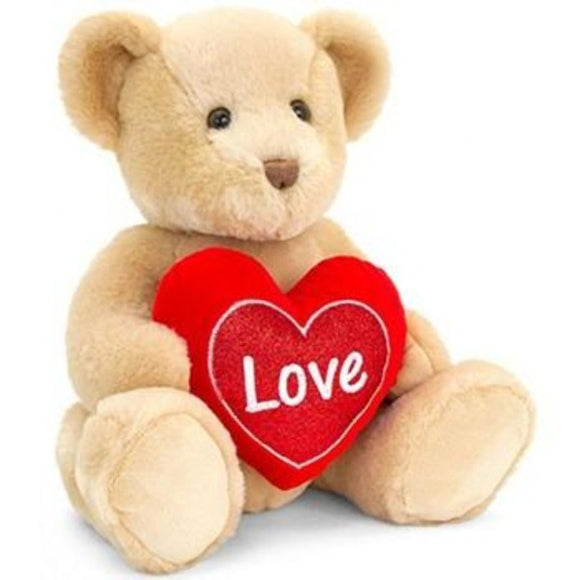 Love Hearts teddy Bear ¦ Teddy Bear Love Heart ¦ Teddy Bear with Heart A Wine Lovers