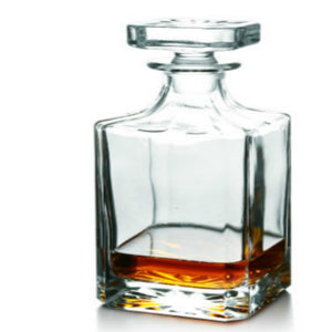 Crystal Whiskey Decanters ¦ Premium Crystal Whiskey Decanter Gifts A Wine Lovers