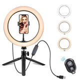Ring Light Phone ¦ Ring Light With Stand Selfie Stick ¦ Ring Light YouTube A Wine Lovers