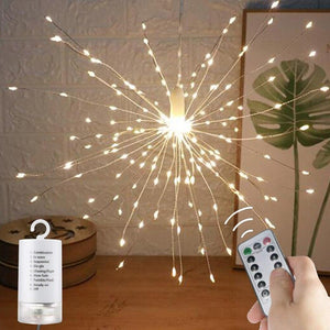 String Remote Light ¦ LED Fairy Lights Hanging Lamp ¦ Led Star Lights A Wine Lovers