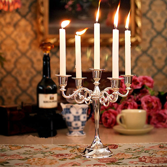 Chandeliers Candles Holders ¦ Candles Chandelier  in every Style Gift - A Wine Lovers