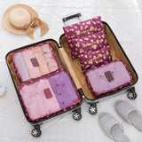 Travel Organizers Cases ¦ Packing Pouches ¦ Luggage Suitcase Organizer A Wine Lovers