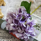Flowers Arrangement Centerpieces ¦ Hydrangea Flower Delivery- A Wine Lovers