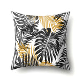 Tropical Prints Cushion Cover ¦ Home Decorative Pillowcase ¦ A Wine Lovers - A Wine Lovers