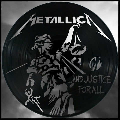 Metallica - ...and Justice for All!