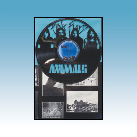 Pink Floyd - Animals ~ Limited run 12x18 Original Album Cover