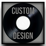 Custom Design - Finishing Options
