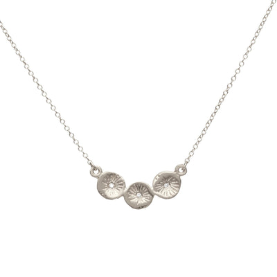 Astrid Trio Necklace