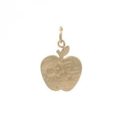 Mini Apple Charm