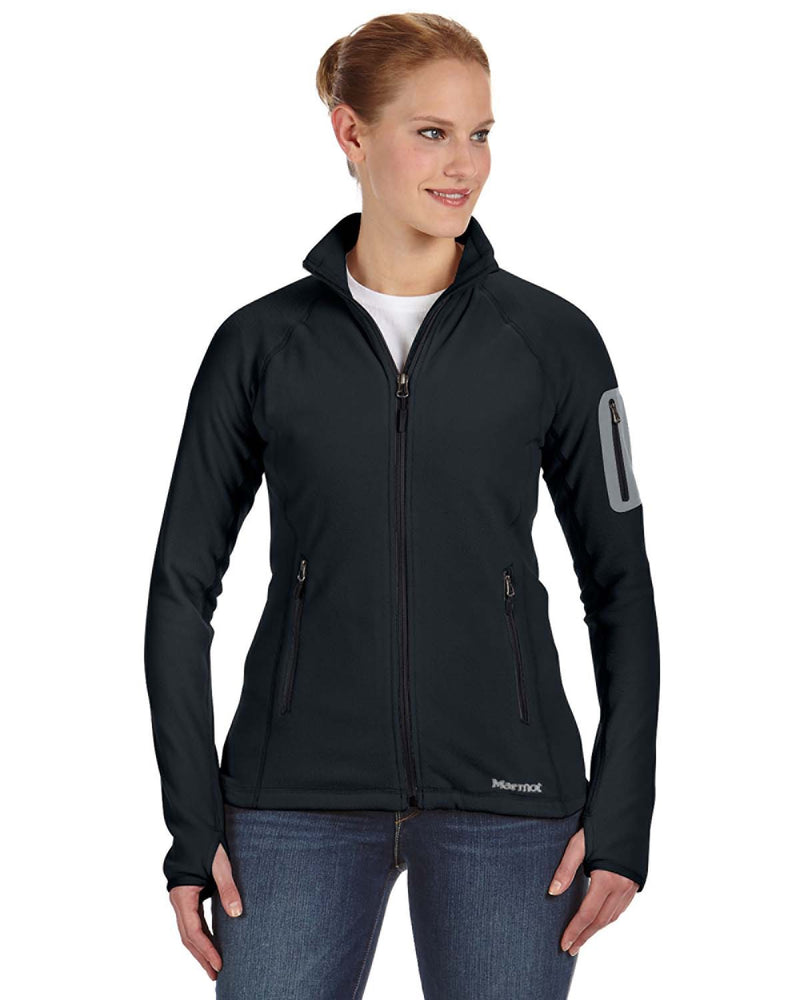 88290 Marmot Ladies' Flashpoint Jacket