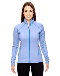 89560 - Marmot Ladies' Stretch Fleece Jacket