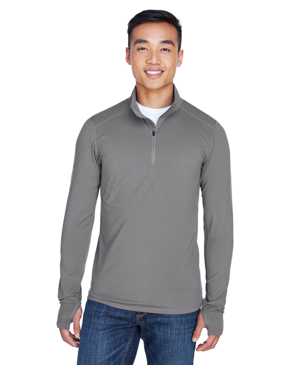 900708 Marmot Men's Harrier Half-Zip
