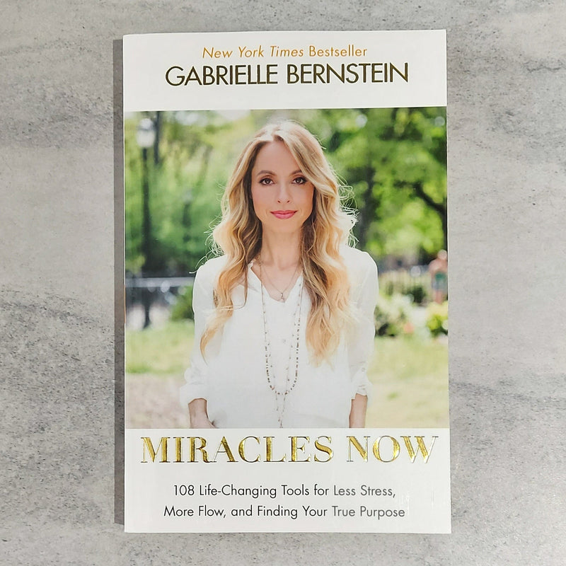 Miracle Now | Book