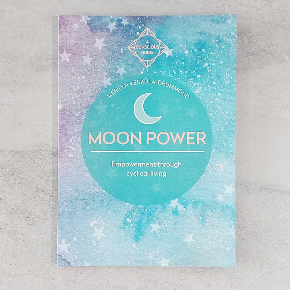 Book - Moon Power