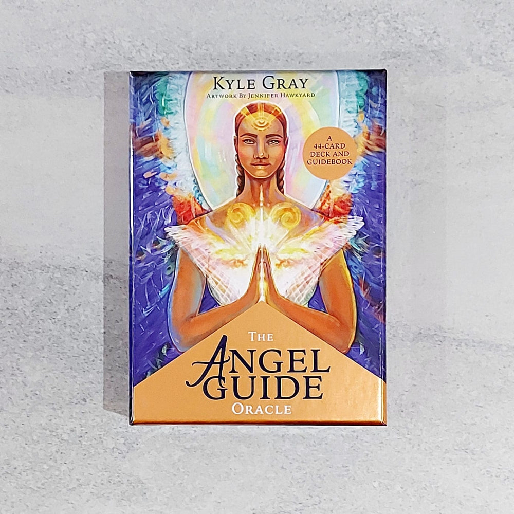 Oracle Cards - Angel Guide