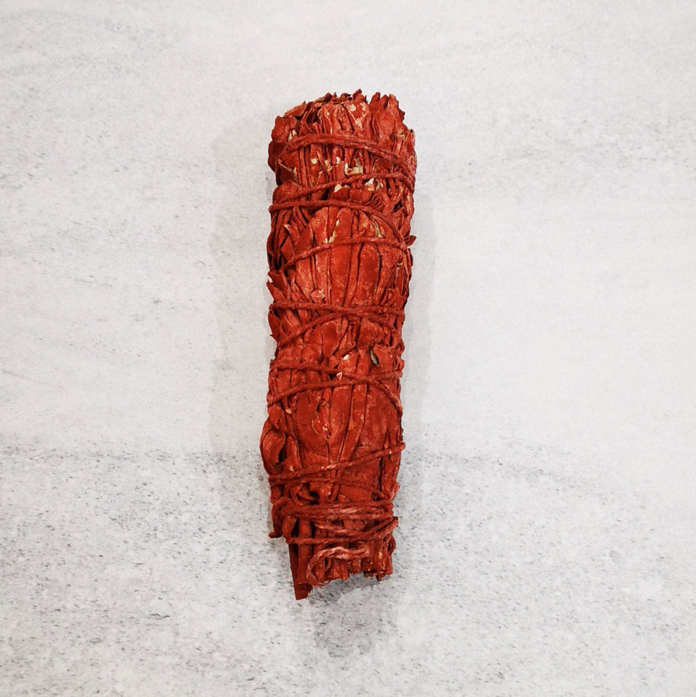 Smudging stick - Dragon's Blood