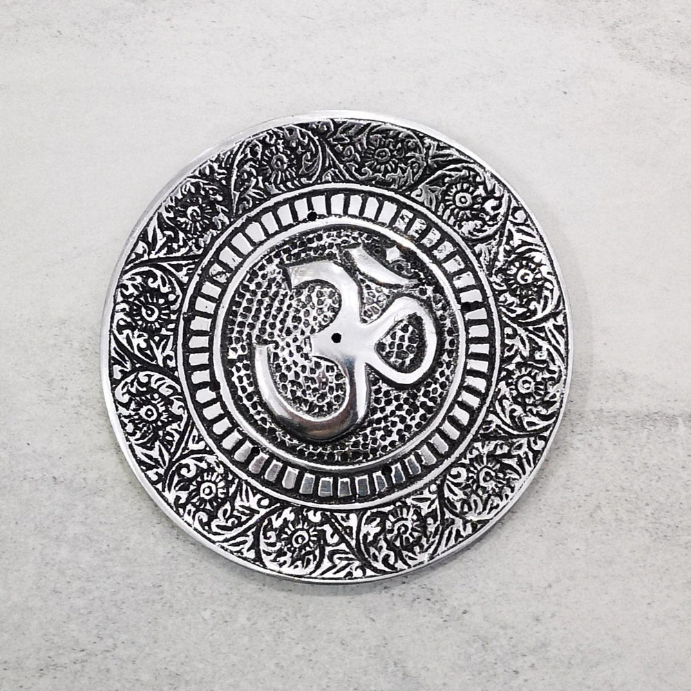 Incense Accessories - Ohm symbol
