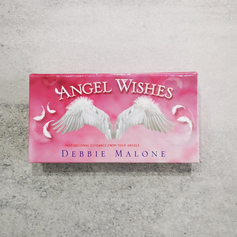 Oracle Cards - Angel Wishes