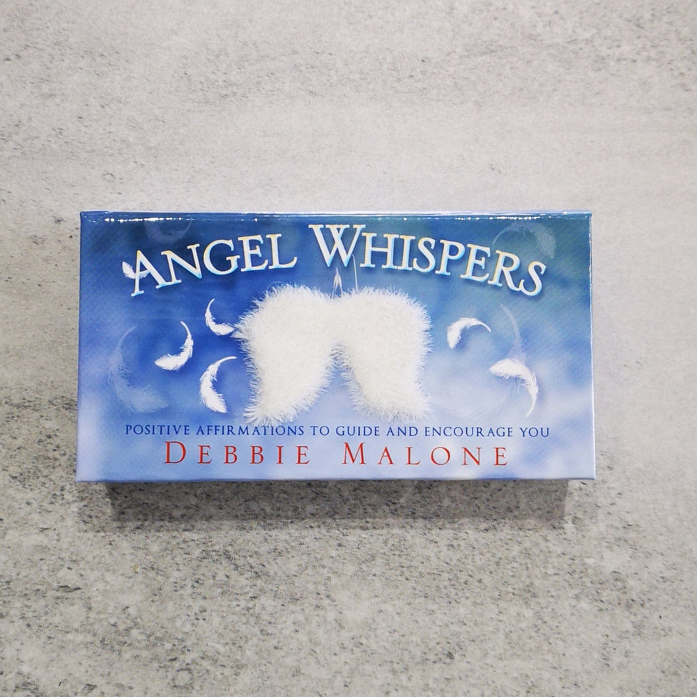 Oracle Cards - Angel Whispers