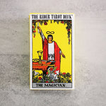 Tarot cards - The Rider Tarot Deck