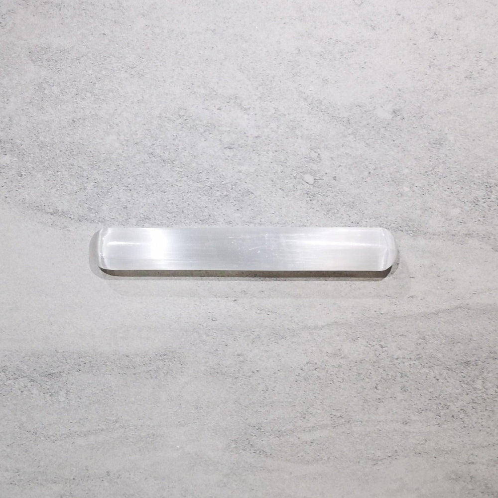 Selenite - Massage stick