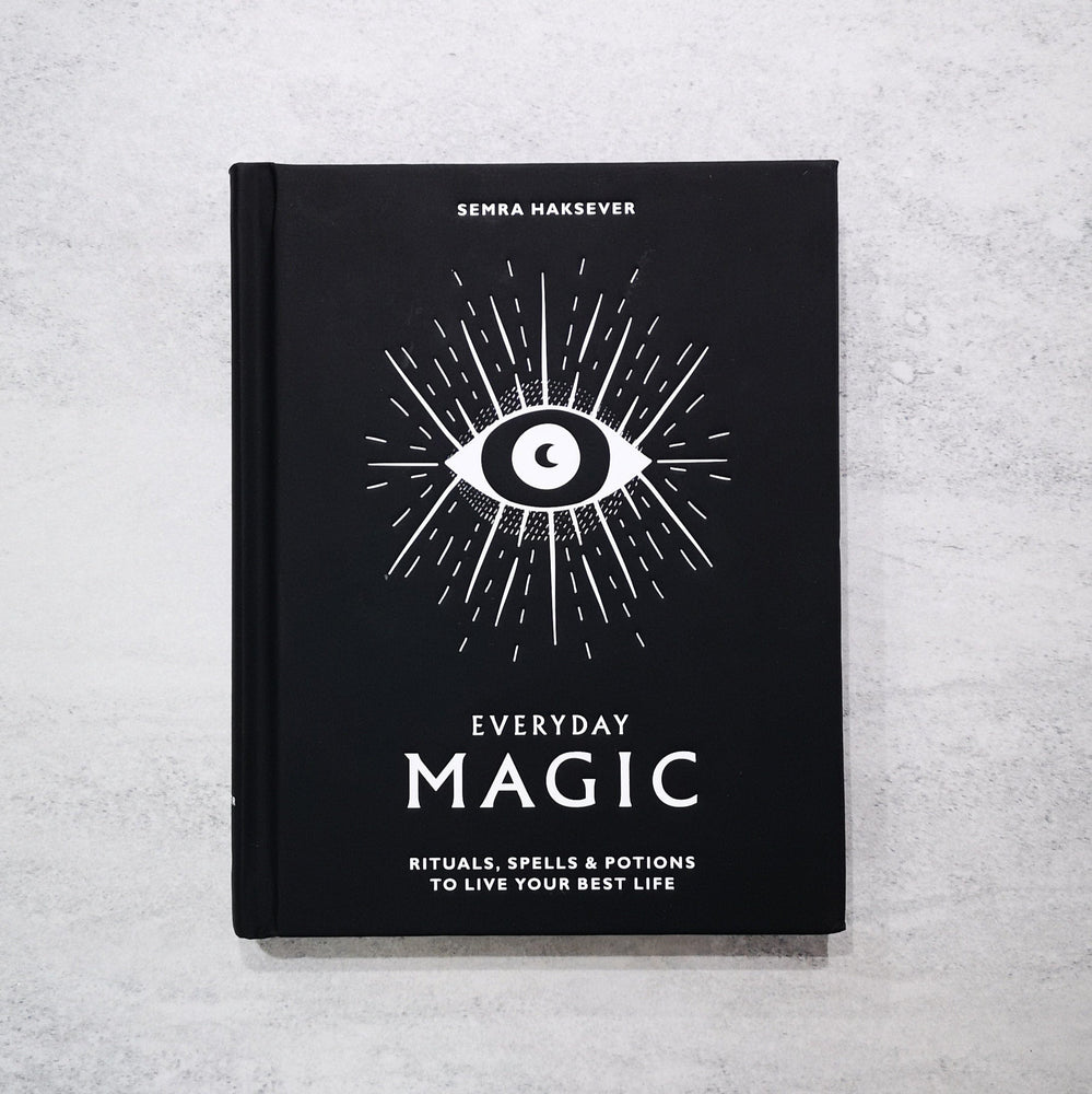 Book - Everyday magic