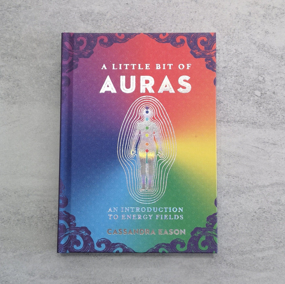 Book - A little bit of Auras