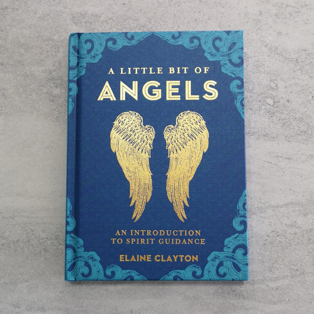 Book - A little bit of Angels