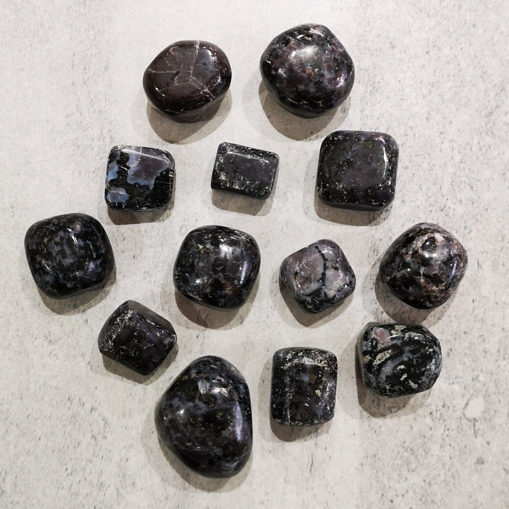 Crystals - Tumbled - Mystic Merlinite