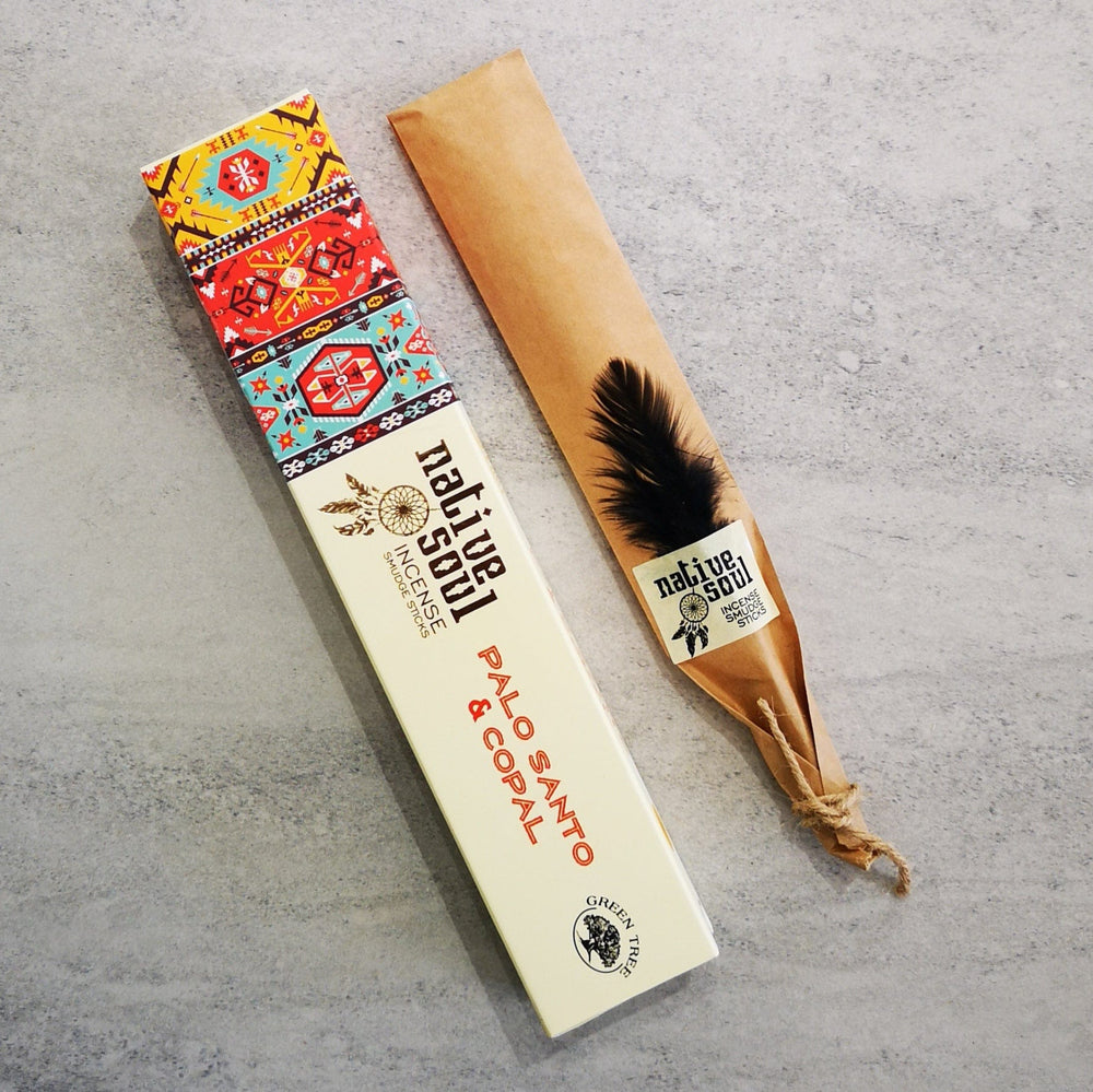 Incense - Incense Stick by Native Soul